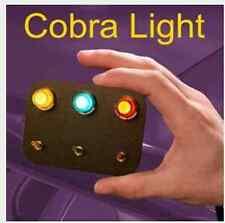Cobra Light-Magic Tricks Props Illusion Gimmick Mentalism Stage Magician Single