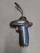 Bernzomatic Quickfire Torch Parts Only