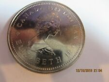 1 CANADIAN DOLLAR 1534-1984 JAQUES CARTIER YEAR COLLECTABLE