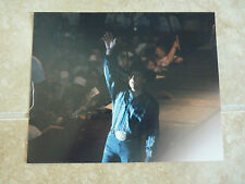 George Strait Live Candid 8x10 Country Music Concert Photo Picture (2)