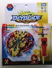 Takara Tomy Beyblade burst B-48 starter Xeno Xcalibur M.I Japan
