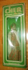 1976 Mego Cher Bob Mackie Design Stepping Out Outfit