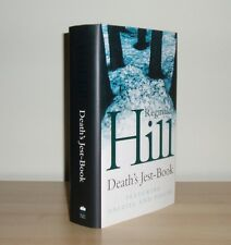 Reginald Hill - Death's Jest-Book - 1st/1st