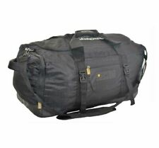 Unisex Unbranded Gym Sports Holdall Overnight Weekend Travel Medium Bag 27 Ltrs