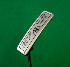 Left Handed Adams Select A7 60 Series 345g Putter