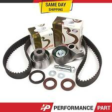 93-97 Isuzu Rodeo Trooper II 3.2L 6VD1 Timing Belt Kit