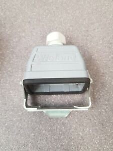 SKYJACK CONNECTOR ASSEMBLY 40MM X 70MM