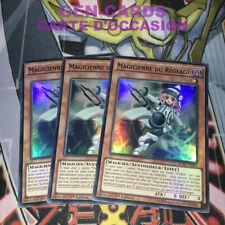 par 2 !! Carte Réglage Psychique Yu-Gi-Oh VF//RARE CRMS-FR076