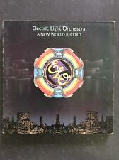 Electric Light Orchestra - ELO, a new world record - vinyle