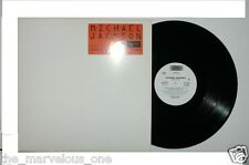 """MICHAEL JACKSON~ """"WHO IS IT""""~ """"EX/EX""""~2-LP SET"""