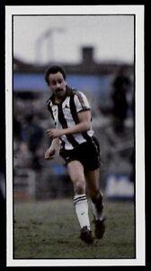 BASSETT-FOOTBALL 1983/84- #16-NOTTS COUNTY-PEDRO RICHARDS