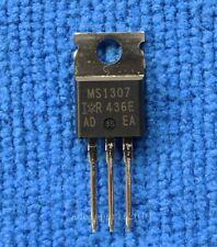 10pcs MS1307 1307 ORIGINAL IR Transistors