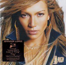 Jennifer Lopez: J. Lo/CD-NEUF