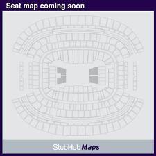 First Row Concert Tickets