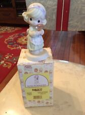 Precious Moments 689548 You Have The Sweetest Heart W/ Box Preowned Signed