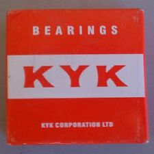 6704ZZ KYK New Single Row Ball Bearing