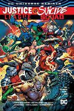 Justice League vs. Suicide Squad-Joshua Williamson