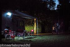 Sensor LED Luz de puerta Fiamma 31 LED Iluminación 12 V