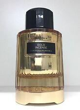 GOLD INCENSE Carolina Herrera 100 ML, 3.4 fl.oz, EDP, NO BOX.( T )
