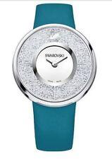 Swarovski Crystalline Green-Blue Watch - 5186452 Brand New in box 100% Authentic
