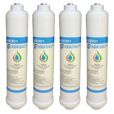 4 x Compatible Samsung DA29-10105J Aqua Pure Plus Fridge Water Filters