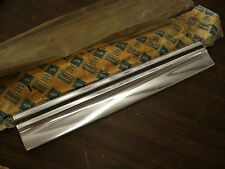 NOS OEM Ford 1967 Galaxie Quarter Panel Moulding Trim
