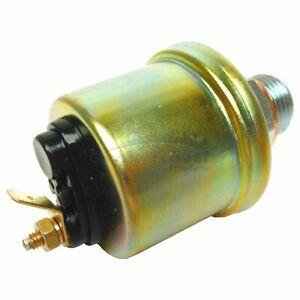 One New URO Engine Oil Pressure Sensor 91160611100 for Porsche