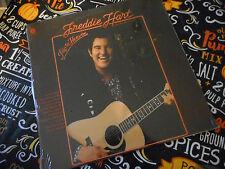 Freddie Hart Trip To Heaven Sealed Vinyl LP 1973