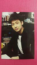 BOYFRIEND KWANGMIN Official Photocard 2nd OBSESSION BOY FRIEND Kwang Min 광민