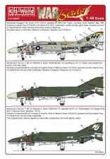 Kits-World 1/48 McDonnell F-4B Phantom VF-121 # 48095