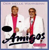 Der Helle Wahnsinn von Amigos | CD | Zustand akzeptabel