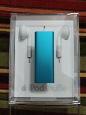 ipod shuffle 3rd generation 2gb