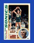 1978-79 Topps Basketball Cards 72
