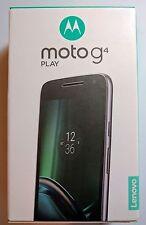 Moto G Play 4th Gen XT1607 16GB No Amazon Ads GSM CDMA Unlocked Black 01006NARTL