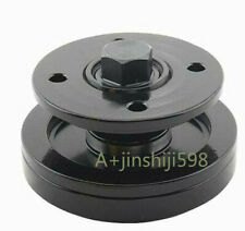 CNC F250 Grinding Machine Parts Grinding Wheel Adapter Flange Fanuc F250