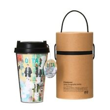 Starbucks JAPAN Geography Series Oita Tumbler 2018