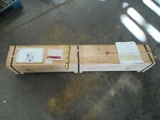 """NEW National Drying 3-02723-07 36"""" Horizontal Fan Assembly Quill Index for AN-3"""