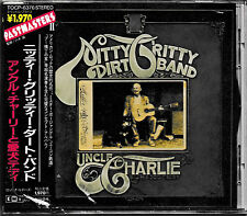 Nitty Gritty Dirt Band - Uncle Charlie & His Dog Teddy / Japan Import CD/NEU+OVP