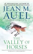 THE VALLEY OF HORSES unabridged audio book CD by JEAN M. AUEL Brand New 24 Hours
