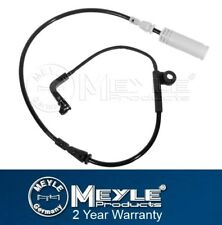 FOR BMW E63 E64 6 Series Front  Brake Pad Sensor MEYLE  34356789492