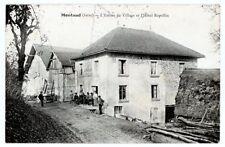 (S-99959) FRANCE - 38 - MONTAUD CPA