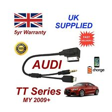 For AUDI TT Audio Cable HTC One M8 E8 Desire Mini Micro USB & AUX 3.5mm Cable s