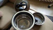 cook`s essentials -Schnellkochtopf-.30cm Durchmesser/groß