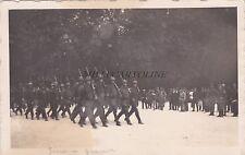 * UDINE - Durante l'invasione WWI Cambio guardia germanica 1918 Brisighelli