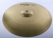 """Paiste Cymbal 302 20"""" Ride"""