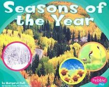 Seasons of the Year (Patterns in Nature) by National Geographic Learning