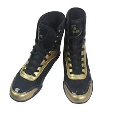 Wrestling Shoes Lightweight Boxing Martial Training Fighting Wrestling Sneakers