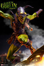 Sideshow - Marvel Collectibles - Green Goblin Premium Format Statue (In Stock)