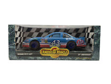 1984 Richard Petty #43 STP American Muscle 1:18 Scale 25th Ertl Model Die-cast