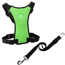 Durable  Car Vehicle Safety Seat Belt Restraint Harness Leash For Dog Pet Travel